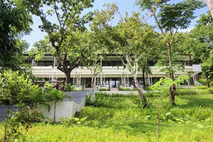 club paradise palawan coron garden suite, coron palawan hotels