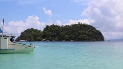 Glow Spa at Club Paradise Palawan, Coron - Spa Review | Bel Around