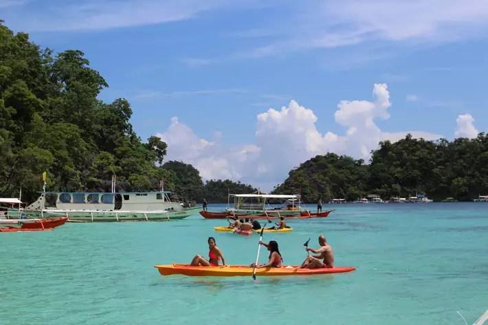 Coron Palawan Tour The Ultimate Island Hopping Tour Bel