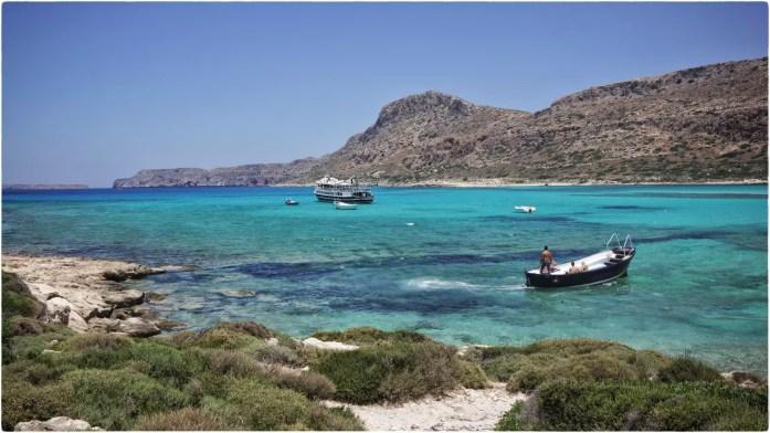 crete greece october