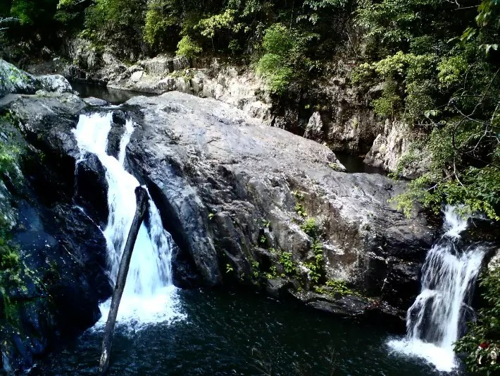 Canyoning Cairns Australia