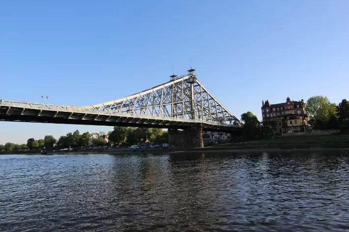 elbe river bridge, Things to Do in Dresden, Germany