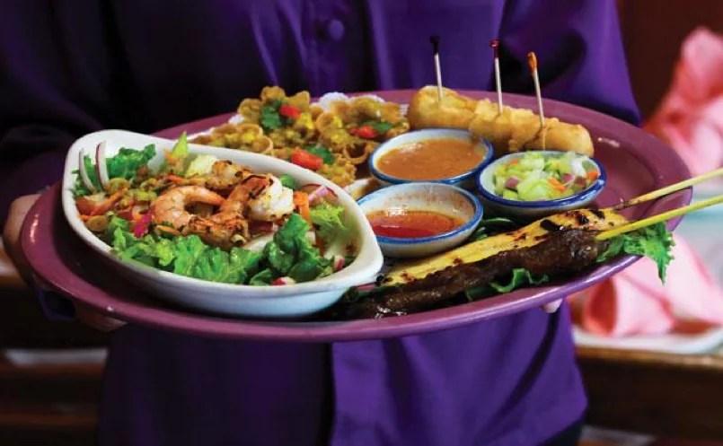 thai food phuket