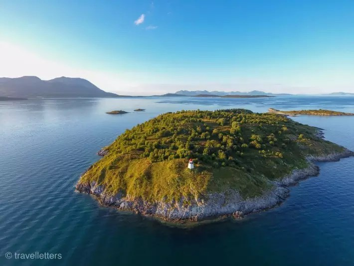 Harstad (Northern Norway)- travelletters; Best drones for travel