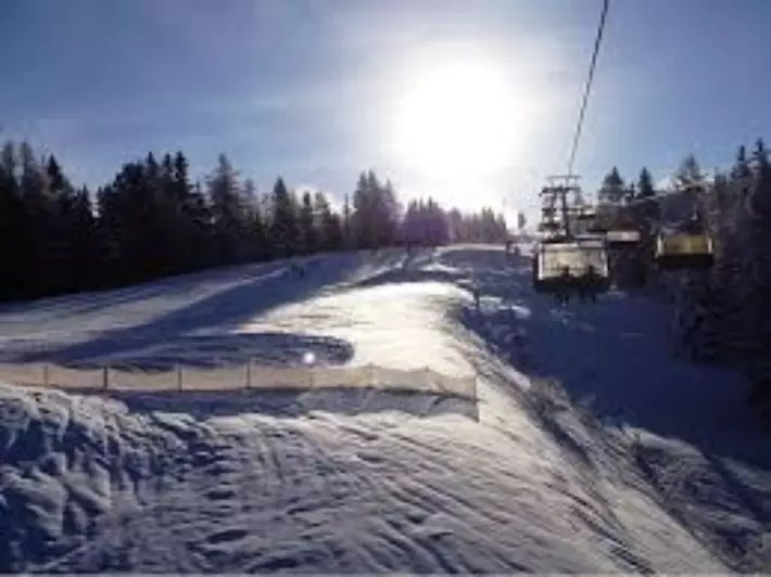 Slovenia snow, Best Ski Tracks in the World