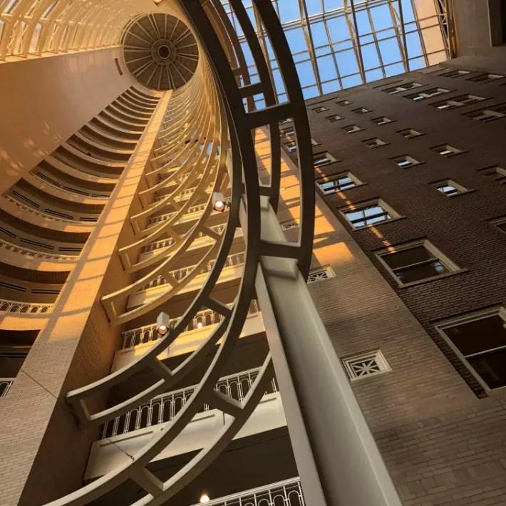 6 Cool Hotels in Atlanta, Georgia, USA | Bel Around The World