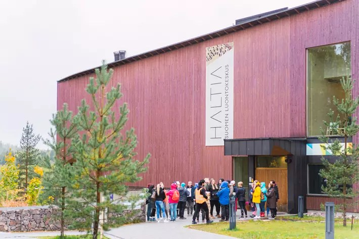 haltia, things to do, Nuuksio National Park