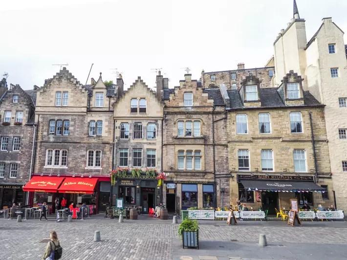 shop, edinburgh ghost tours old town, scotland