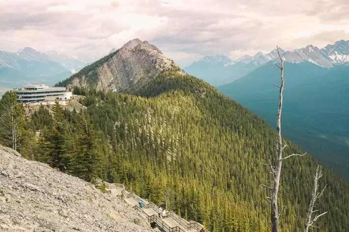 Hikes in Banff, what to do in banff national park, canada (1 of 17)