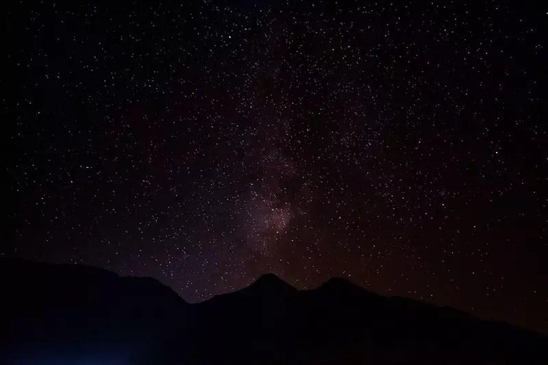 High Tatras Slovakia astrophotography, Astrophotography for beginners