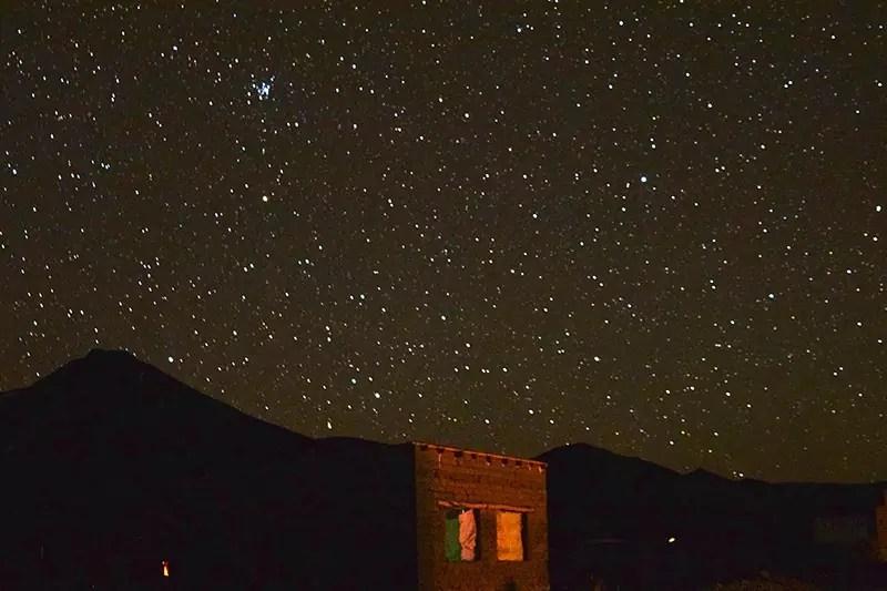 Salar de Uyuni Bolivia stars, Astrophotography for beginners