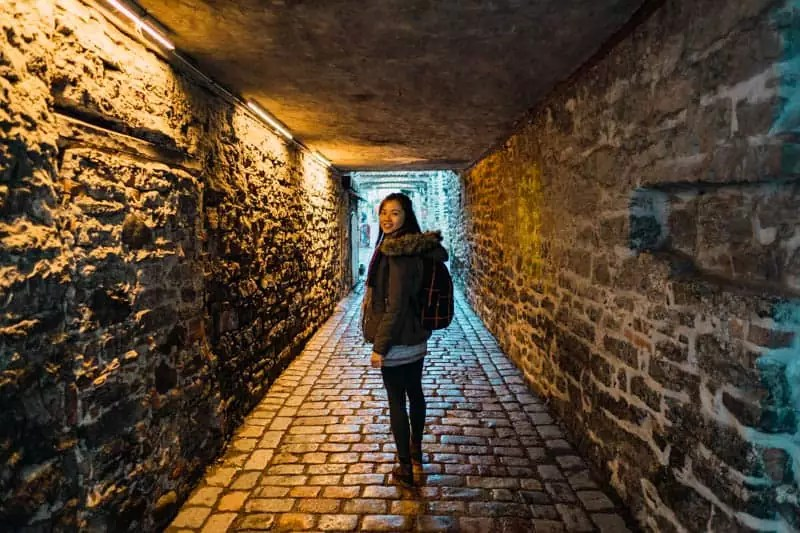 St Catherine's Passage , Things to do in Tallinn, Estonia