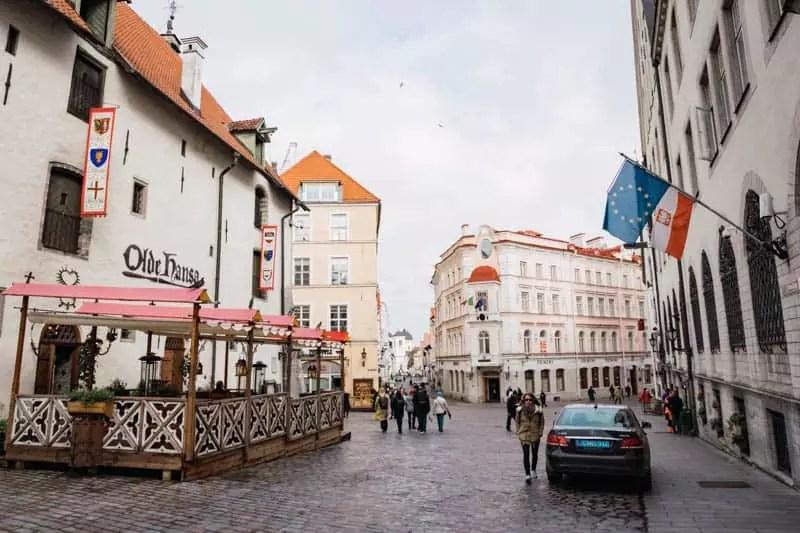 Town Hall Square (Raekoja Plats) shop, Things to do in Tallinn, Estonia