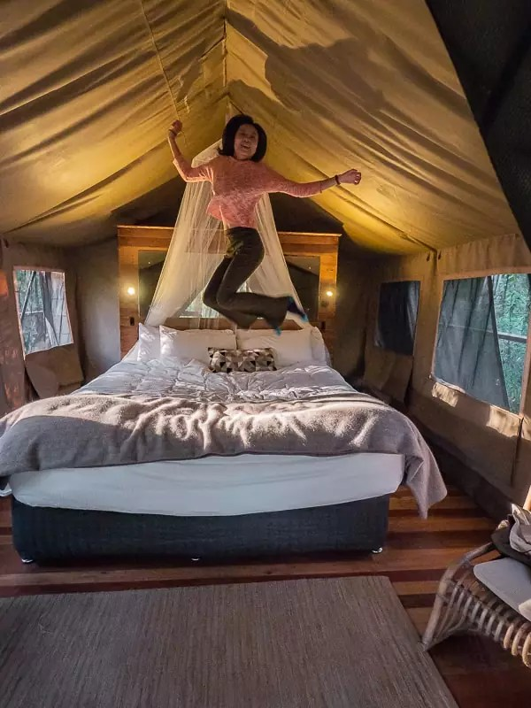 Paperbark-Camp-Jervis-Bay-Australia-Review-tent