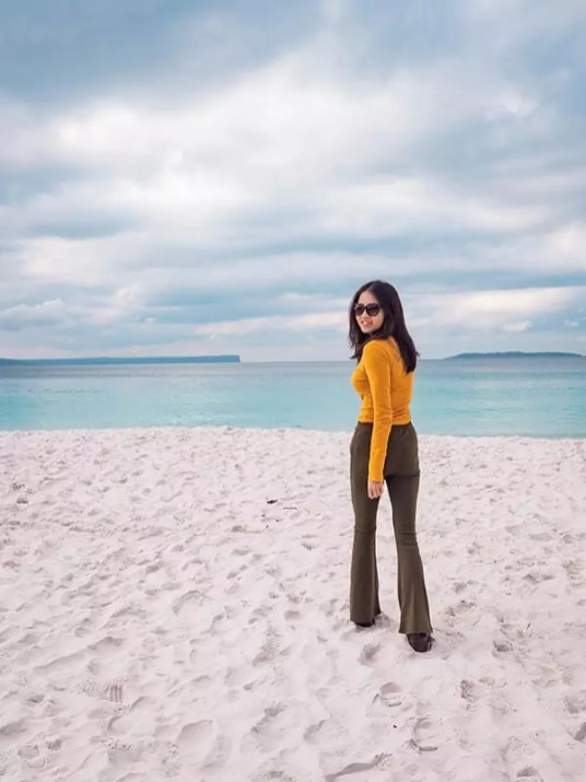jervis bay hyams beach australia