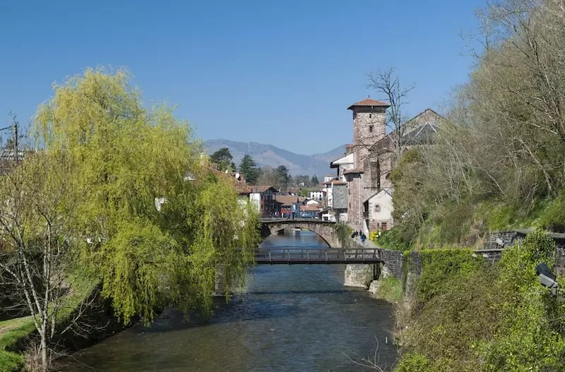 Camino Francés, Camino de Santiago