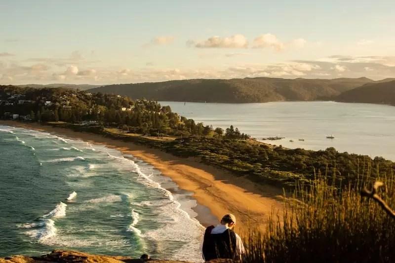palm beach, Places to Visit Around Sydney, Australia