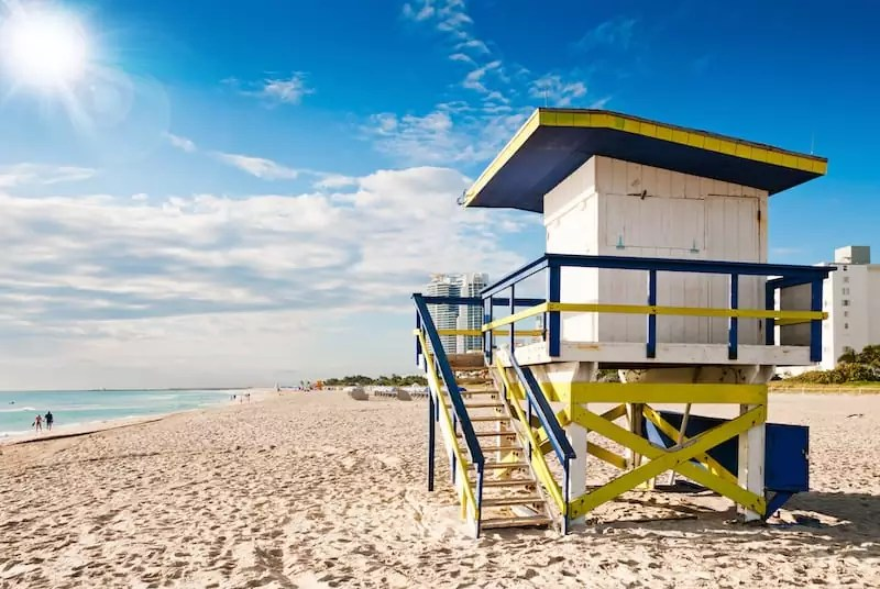 South Beach 2, Best Neighborhoods In Miami, Florida, USA