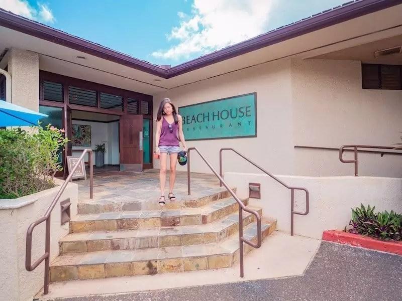 Lunch-Beach-House-Kauai-Hawaii-what-to-eat-in-kauai