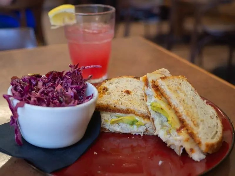 linn's restaurant, What-to-eat-in-Cambria-California-USA