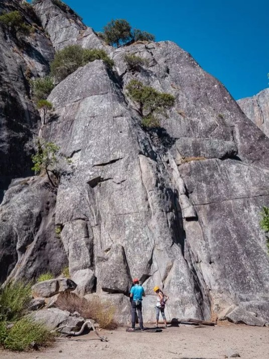 rock climbing, Yosemite-Valley-Yosemite-National-Park-Tuolumne-California