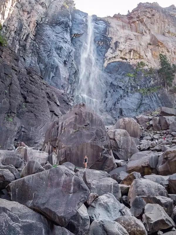 yosemite-falls-things-to-do-around-Yosemite-National-Park-Tuolumne-California