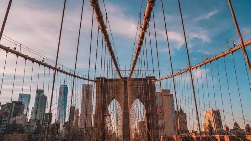 Brooklyn-Bridge, instagram nyc new york city