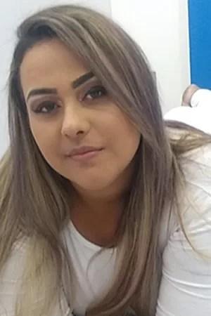 Acompanhantes Niterói - Larissa Terapeuta