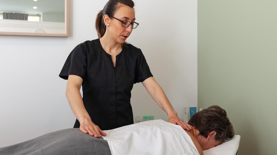 Douce nuit Massage beauté Bel Beauté Concept à Montpellier