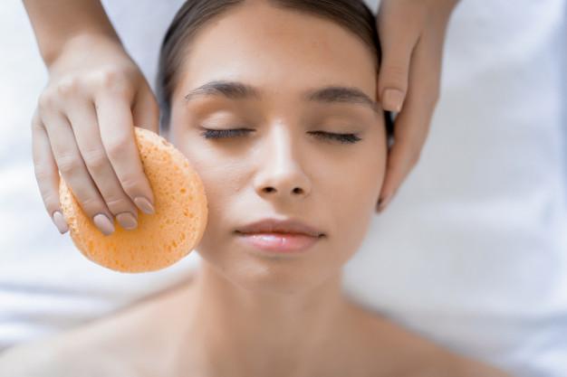 soin du visage lumination secret par Bel beauté Concept à Montpellier, facialiste et esthéticienne.