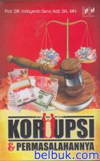 Korupsi dan Permasalahannya