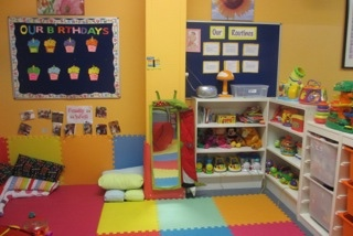 Our Baby Room (Pic 2)