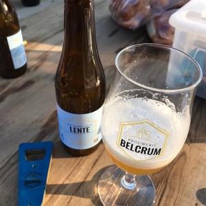 Brouwerij Belcrum Lente