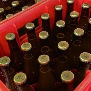 Brouwerij Belcrum Tripel
