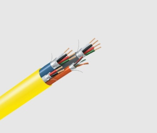 Safety Security Cable