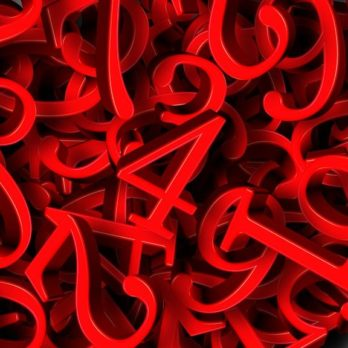 Use digits for numbers in online copy for better usability