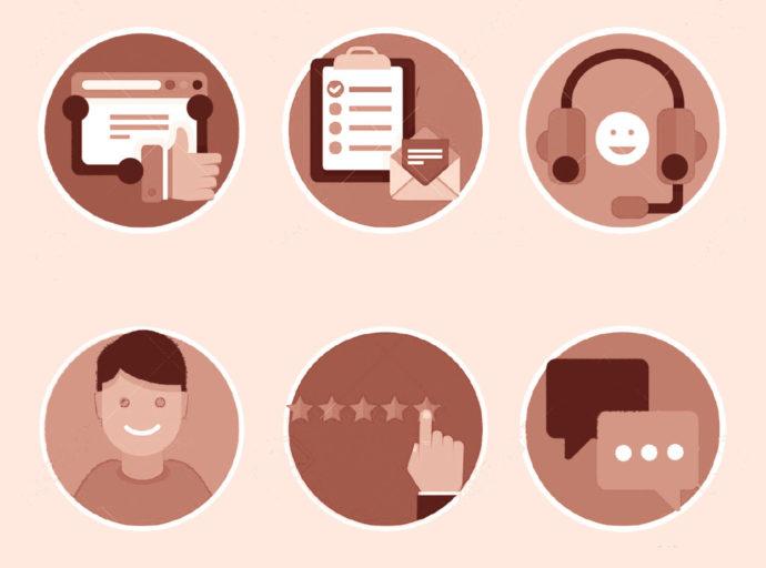 malas practicas en la atención al cliente por canales on line