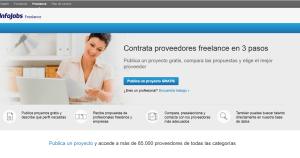 Infojobs Freelance