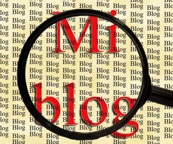 como evaluar el blog o web de un candidato en un proceso de selección