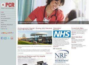 Primary Care Recruitment
