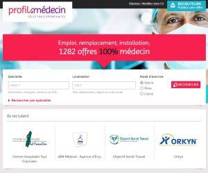Profil MEdicin