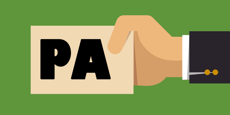 PA (progresa adecuadamente) Supera con nota tu período de prueba.