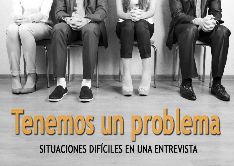 SITUACIONES DIFICILIES ENTREVSITAS