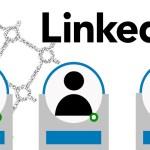 ¿Qué significa el puntito verde de LinkedIn?