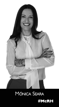 McRH: Mónica Seara. Founder & CEO Humanas Salud Organizacional