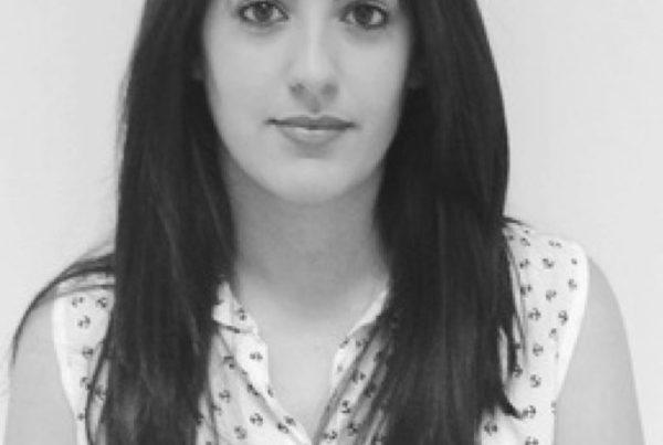 entrevistas a mujeres profesionales en RR.HH. Natalia Corral