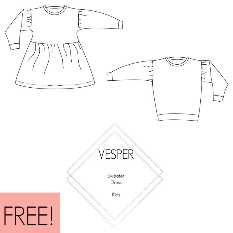 Vesper - kids