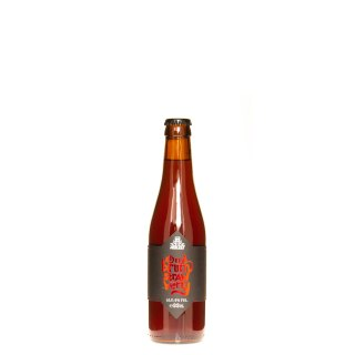 Verzet Oud Bruin Strawberry