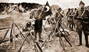 Çanakkale Savaşı: Tarihi polemikler