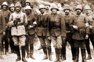 Çanakkale Zaferi 'Mustafa Kemalsiz' anlatılabilir mi?